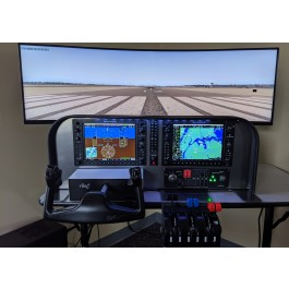 Deluxe Complete G1000 Suite Package
