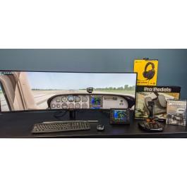 Super-Ultra-Wide Pilot Workshops System (updated)