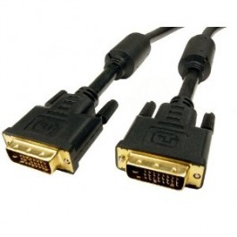 3ft Dual Link DVI Cable