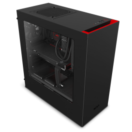 High-End XForce Platinum Flight Sim and Gaming System (updated)