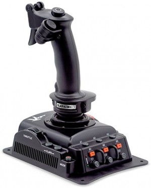 Gladiator MK II Flight Stick