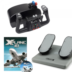 Eclipse Mac/PC Starter/Gift Bundle With Pedals