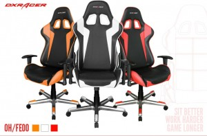 DX Racer Formula Series Gaming Chair