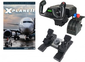 Flight Sim Peripherals for PC - Flight Simulation Components
