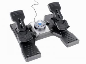Logitech Pro Flight Pedals