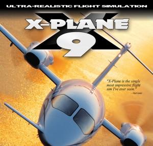 X-Plane Version 9