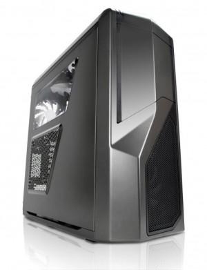 High-End XForce Titanium Flight Sim/Gaming System (V11 Ready)