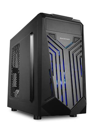 Home/Office Workhorse PC
