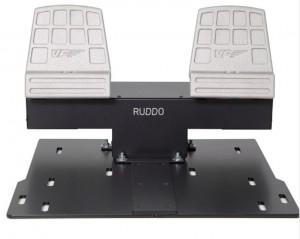 RUDDO+ Rudder Pedals