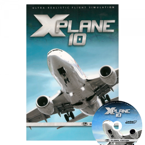 X-Plane Version 10 (Global)