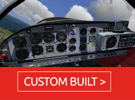 Flight Simulation Systems
