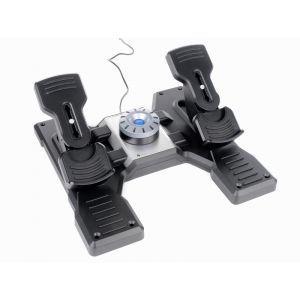 Logitech Pro Flight Pedals (YES IN STOCK)